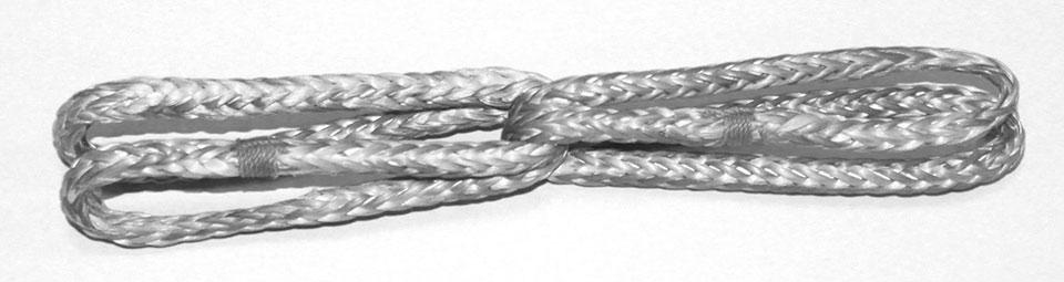 Petits loops comme ça, en passant... Pour être utilisés sur les poulies KBO10 Karver