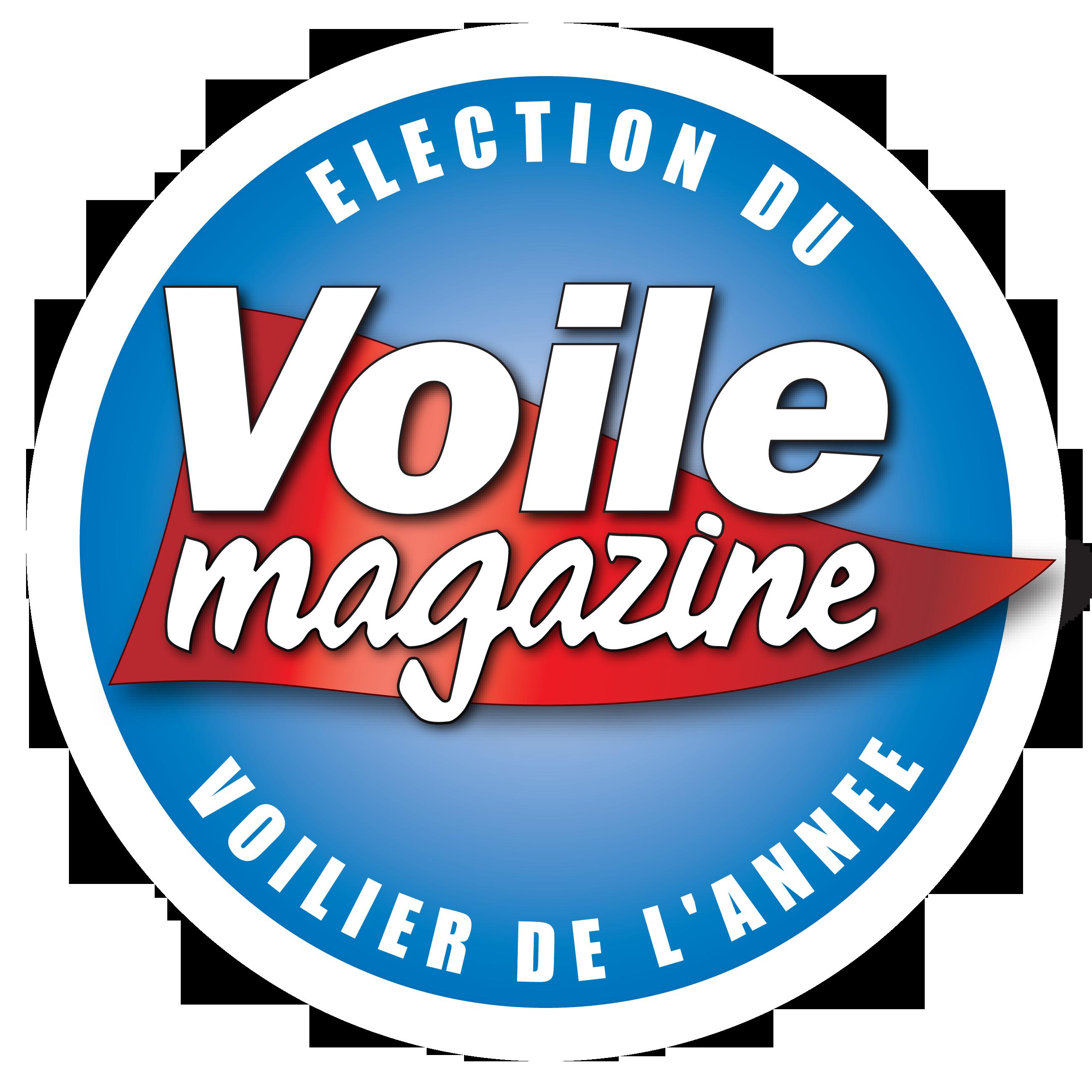 Logo VA Voile Mag